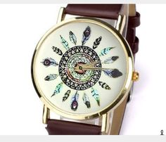 Tribal Watch