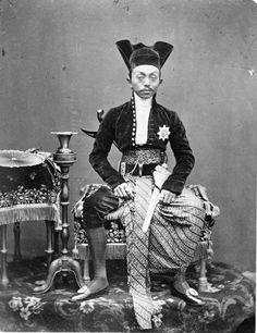 Sultan Pakoebewono IX, Soesoehoenan van Soerakarta