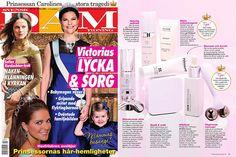 Transderma Skin Care Transderma A Featured in Svensk Damtidning (Nr 41, 1-7 October, 2015 - Sweden) http://www.mytransderma.com/beautifulskin/transderma-a-featured-in-svensk-damtidning-nr-41-1-7-october-2015-sweden/