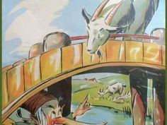 The Big Billy-Goat Gruff Tramped Over the Bridge Literacy Games, Reading Activities, Billy Goats Gruff, Key Stage 1, Cute Songs, Over The Bridge, First Grade Reading, Game Pieces, Nursery Rhymes