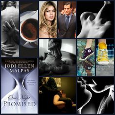 One Night Promised By Jodi Ellen Malpas