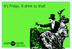 Friday lol