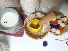 종이끈 바구니 / 초간단 바구니만들기 / 지끈공예 : 네이버 블로그 Diy Crafts Hacks, Art Projects, Tableware, Blog, Hobbies, Craft, Mason Jars, Ornaments, Hampers