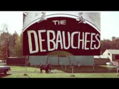 The Debauchees - I've Got Energy.