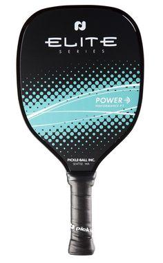 Pickleball Inc. Elite Power Graphite Paddle
