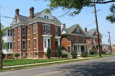 Lowertown Houses | Flickr - Photo Sharing!