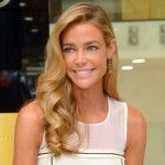 Denise Richards Dishes On Her Anti-Aging Beauty Secrets