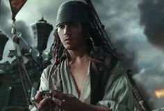 New Pirates 5 TV Spot Sets Out on the High Seas