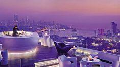 Rooftop Bar, Four Season, Mumbai