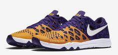Nike Train Speed 4 WEEK ZERO (LSU)