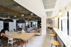 Paperwork Offices - Bangkok - Office Snapshots