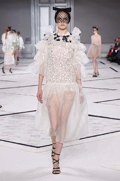 ジャンバティスタ ヴァリ(GiAMBATTiSTA VALLi) Haute Couture 2015SSコレクション Gallery28