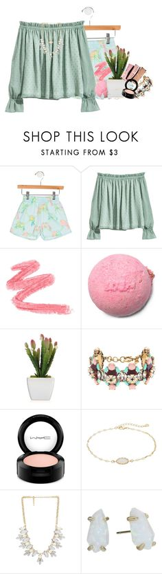 """I can't even tell you how much you need God as your first priority"" by livnewell ❤ liked on Polyvore featuring Lilly Pulitzer, H&M, J.Crew, MAC Cosmetics, LC Lauren Conrad, Wanderlust + Co, Kendra Scott and Freida Rothman"