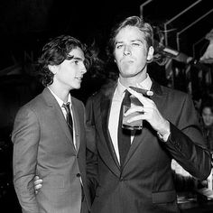 Armie Hammer and Timothée Chalamet in Call Me by Your Name Beautiful Boys, Pretty Boys, Cute Boys, Beautiful People, Hot Men, Hot Guys, Films Cinema, Timmy T, Your Name
