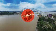 Lima Destinasi Wisata Unggulan Kutai Kartanegara