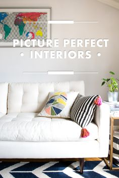How to take Picture Perfect Interiors /