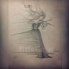 One of my favourite drawings ❤ hope you like it! Follow me on Instagram! @rtistic_n  #inspiration #instaart #artwork #pencil #draw #artist #violin #old #creative #strength #pain #music #passionate #love #youandme #instaartist #instadraw #instagram #pencilsketch #inspiration #old #creative #fastsketch