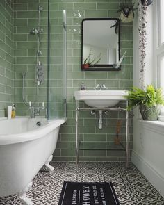32 Ideas bathroom ideas victorian bath for 2019 Edwardian Bathroom, Victorian Style Bathroom, Victorian Toilet, Vintage Bathrooms, Small Bathroom Inspiration, Bad Inspiration, Bathroom Ideas, Bathroom Layout, Bathroom Styling