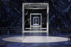 OMA - Office of Metropolitan Architecture, Agostino Osio, Alberto Moncada · Infinite Palace Catwalk