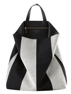 from leather to fabric tsatsas is the first bag label worldwide to launch an exclusive and limited edition with fabrics by raf simons for kvadrat
