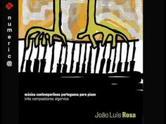 ▶ musica contemporanea portuguesa para piano - YouTube