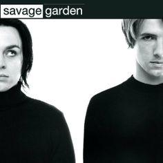 Savage Garden ~ Savage Garden - Saw them in 1998 in Columbus.  :)