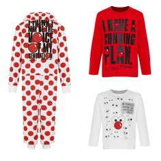 Red Nose Day 2015 is back on Friday March TK Maxx has partnered with 5 of the world's most celebrated names in fashion to design T shirts this year. Red Nose Day, Tk Maxx, Graphic Sweatshirt, T Shirt, Celebrities, Sweatshirts, Festivals, Womens Fashion, Sweaters