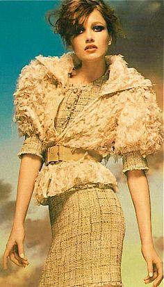 Chanel - gorgeous.