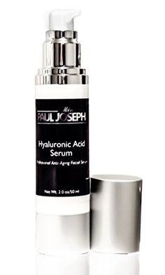 best hyaluronic acid