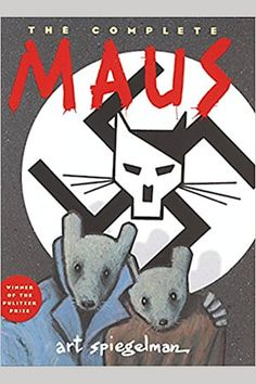 EPub The Complete Maus Author Art Spiegelman Maus Art Spiegelman, Free Pdf Books, Free Ebooks, The New Yorker, Rcf Audio, Book Club Books, Books To Read, Book Clubs, Rome Antique
