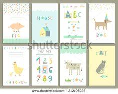 ANIMAL Stockillustraties & cartoons | Shutterstock