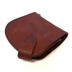 Haru二つ折り財布