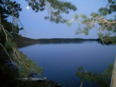 Quetico Provincial Park, Ontario - fantastic for canoeing Ontario, Boundary Waters, Visit Canada, Canoe Trip, Canoeing, Great Lakes, Canada Travel, Natural Wonders, The Great Outdoors