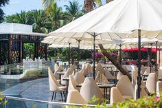 Club Med Sanya - China - Main Restaurant outdoor