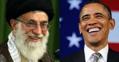 """BREAKING: Iran Drops Bombshell About How Obama Is Helping Them Wage """"Jihad""""   Iranian leaders are convinced that due to years of nuclear negotiations with Western powers like the United States that no matter what the outcome, they've obtained a victory for their country that places them on a list of """"global powers."""""""