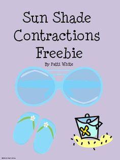 Classroom Freebies: Last Minute Freebie!