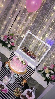 17th Birthday, Birthday Celebration, Girl Birthday, Happy Birthday, Ft Tumblr, Photos Tumblr, Birthday Blessings, Birthday Wishes, Birthday Party Decorations