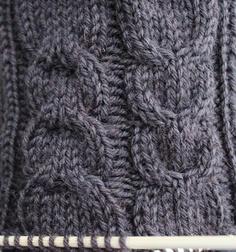 "Ruskeat palmikkovillasukat ""jakoavainpalmikko"" + ohje Cable Knitting, Knitting Socks, Stitch Patterns, Knitting Patterns, Knitting Ideas, Boot Cuffs, Drops Design, Knit Crochet, Winter Hats"