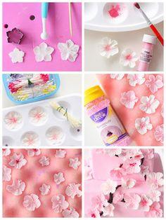Kessy's Pink Sugar: Little Panda Cake