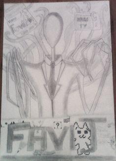 Fan-art for Favij