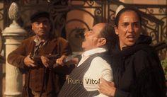 The Godfather Part II, Mario Puzo, Directed by Francis Ford Coppola, 1974,   Francesca De Sapio ,,  Young Mama Corleone, ,Giuseppe Sillato , Don Francesco 'Ciccio'