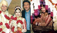 Famous Bollywood Divas and their Wedding Day Look - Raveena
