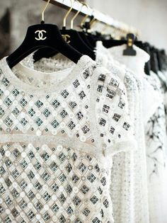 ....Chanel....More fashion, beauty and lifestyle over at www.breakfastwithaudrey.com.au