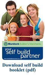 Self Build Booklet