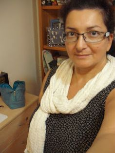 A few weeks ago I went to Ethiopia with Michelle of Mummy From The Heart . Well, ok then, I didn't actually go to Ethiopia in person. Ethiopia, Scarf Styles, Charity, Crochet, Fashion, Moda, Fashion Styles, Ganchillo, Crocheting