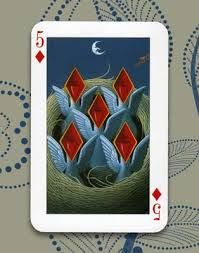 Image result for tony meeuwissen playing cards