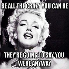 Yup pretty much Bitch Quotes, Badass Quotes, True Quotes, Great Quotes, Funny Quotes, Inspirational Quotes, True Sayings, Motivational Quotes, Marylin Monroe
