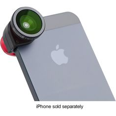 olloclip for iPhone!