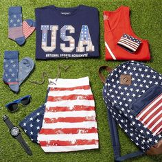 Primark - Coming_To_America | I may need to go to Boston really soon!