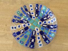 DIY Glass Bowl!!
